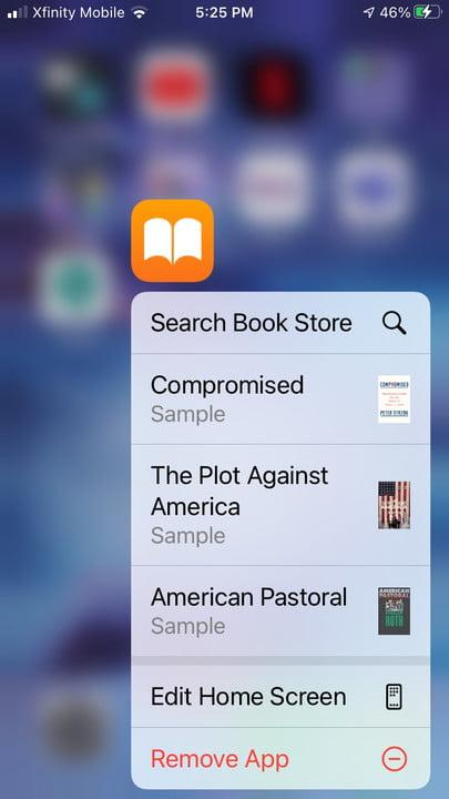 Apple App Library