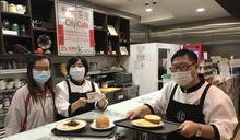 歷史博物館內聘用殘疾人士社企香城茶室下月中結業
