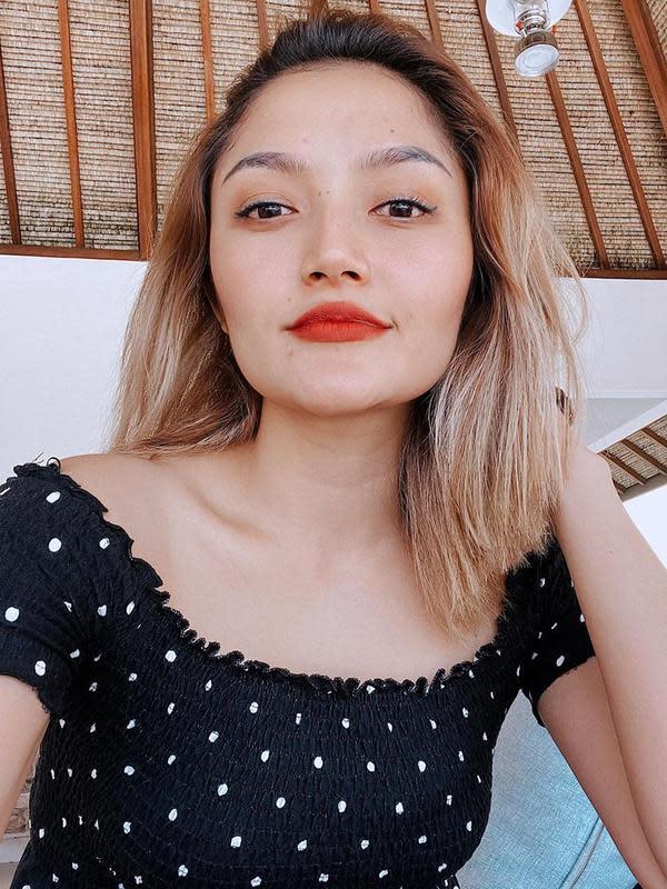 Menunjang penampilan, deretan selebriti cantik ini pilih suntik filler bibir. (Sumber: Instagram/@sitibadriah)