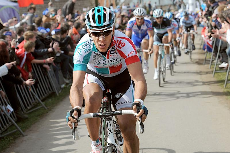 Tour of Flanders 2011
