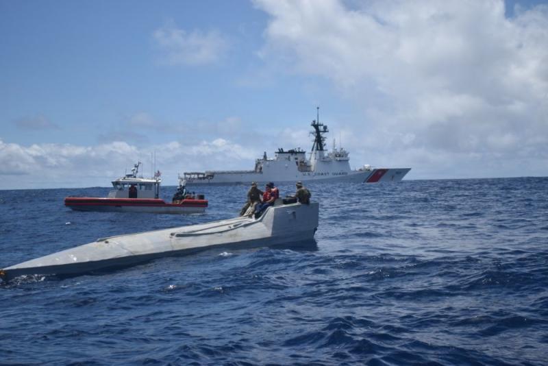 Photo credit: U.S. Coast Guard