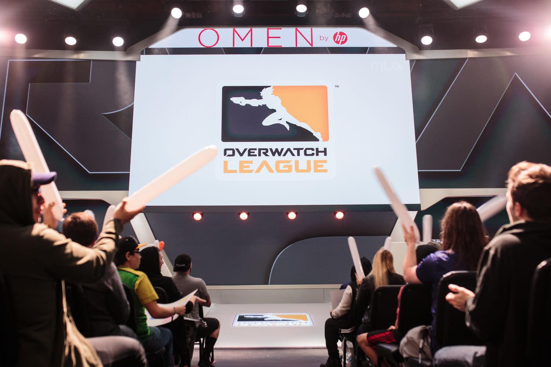 《鬥陣特攻》OWL成功吸引許多贊助商投資。延伸閱讀:「《鬥陣特攻》OWL再添合作夥伴 網路商、糖果品牌都來!」