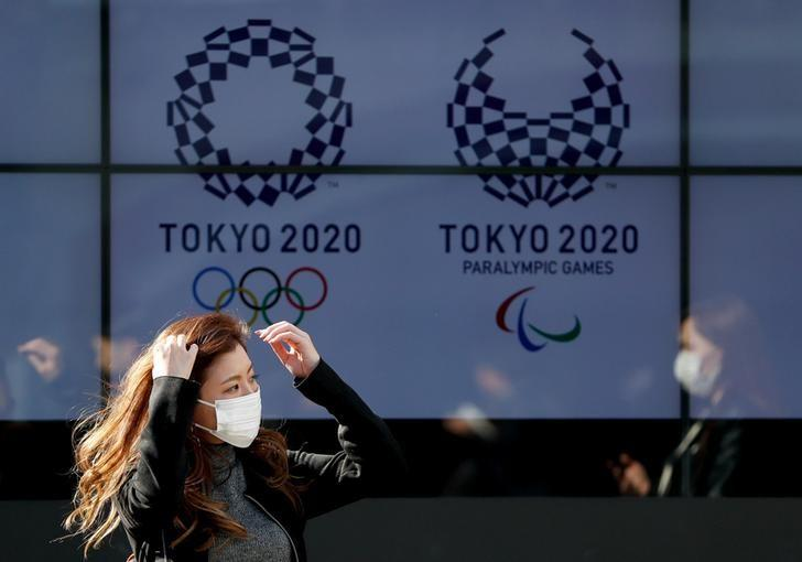Clamour grows to postpone Tokyo Games