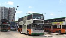 被捕新巴司機被控不小心駕駛 工會稱合理取消工業行動