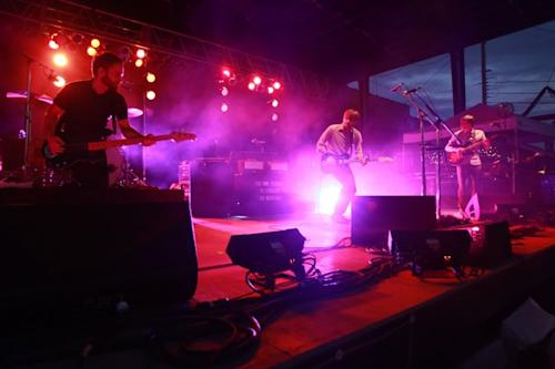 Death Cab For Cutie On Touring, Favorite Shows And 2013