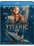 09/11/2012 – 'Titanic,' 'Snow White and the Huntsman,' 'What to Expect When You're Expecting' and 'Harry Potter Wizard's Collection'