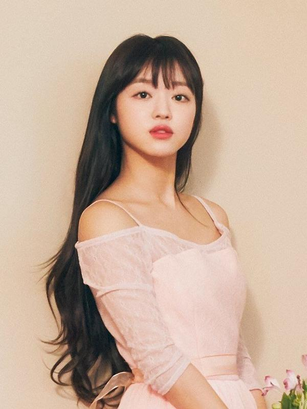 YooA Oh My Girl