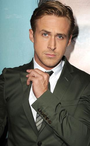 Ryan Gosling to take a break from acting: 'I've been doing it too much'