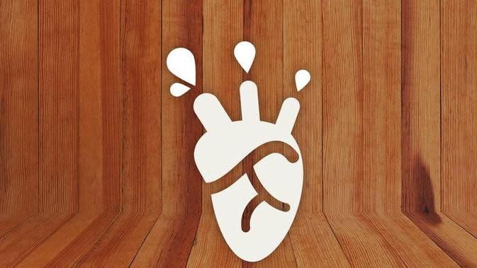 Penggunaan sauna dalam jangka panjang meningkatkan kesehatan kardiovaskular dan fungsi sirkulasi.