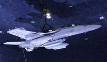 美海軍次世代低頻干擾莢艙 L3哈里斯得標