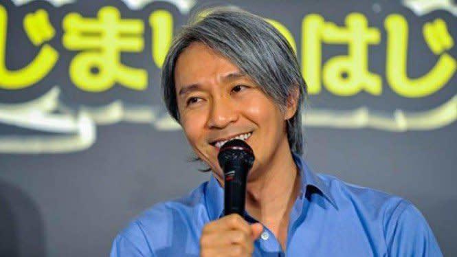 Dikabarkan Bangkrut, Ini Utang yang Menjerat Stephen Chow