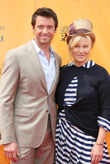 Hugh-Jackman-and-Deborra-Furness