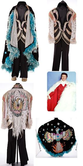 Profiles in History Auction - Liberace