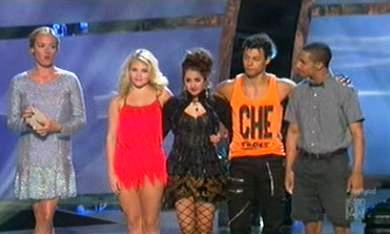 'SYTYCD' Top 10 Recap: Allstar Games Begin!