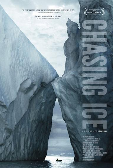 """Oscars 2013 noms - Original Song - """"Before My Time"""" from Chasing Ice Music and Lyric by J. Ralph"""