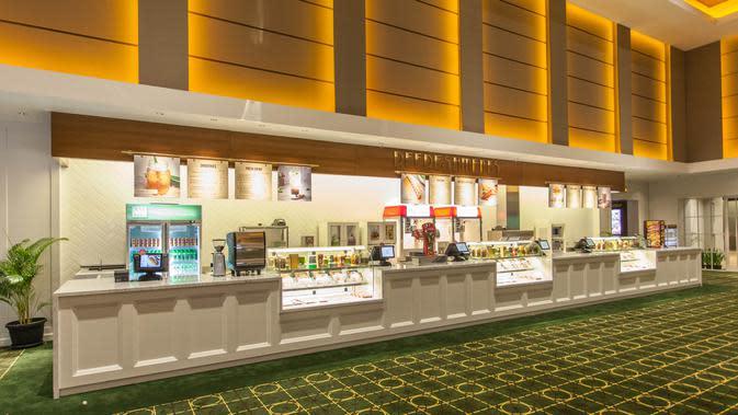 Cinema 21 Membuka lebih dari 1000 Layar bioskop