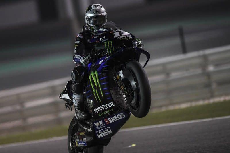 Obati kerinduan fans, MotoGP akan hadirkan balapan virtual