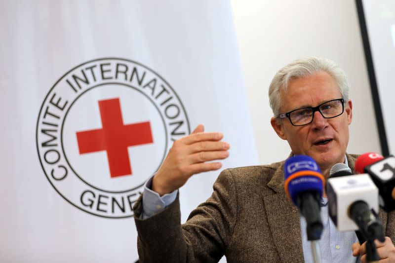 Peace eludes parts of Colombia as humanitarian situation worsens - ICRC