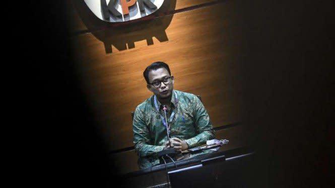 Kasus Suap RTH Bandung, KPK Panggil Direktur Bank Bukopin