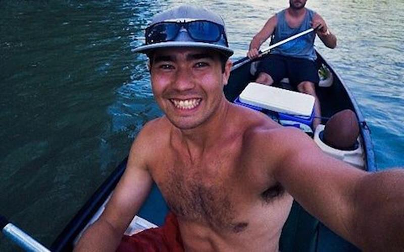 ohn Allen Chau, 26, was killed with bow and arrows last week after travelling to North Sentinel, part of the Indian archipelago of Andaman and Nicobar in the Bay of Bengal