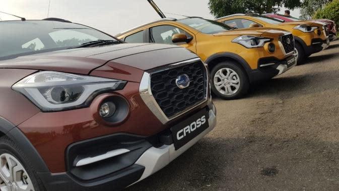 Datsun Setop Produksi dan Penjualan di Indonesia