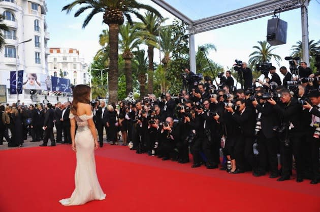 Sept. 20, 1946: Cannes Film Festival is founded