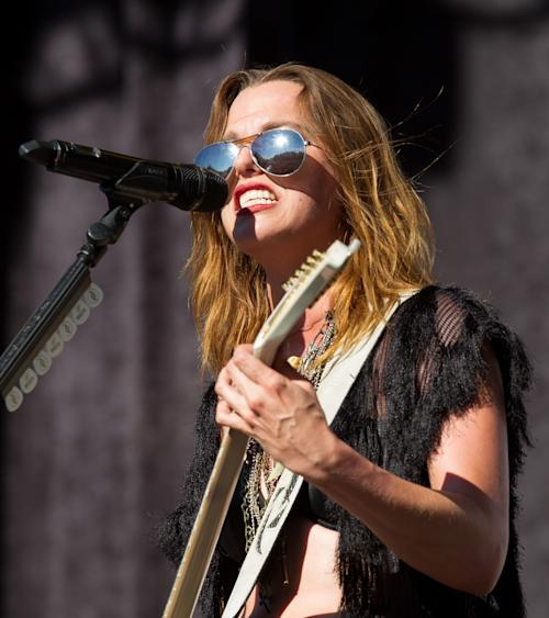 Halestorm Ready To Roll Out 'Mz. Hyde' as Halloween Season Single
