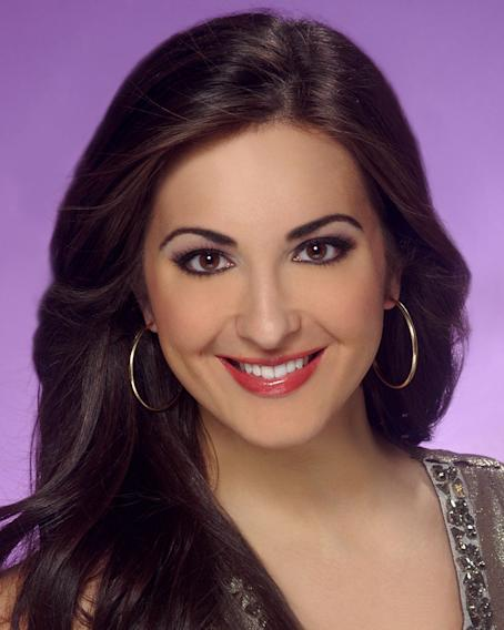 Miss Ohio - Elissa McCracken