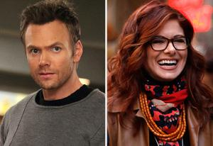 NBC Benches Community, Sets Series Finale Date for Chuck