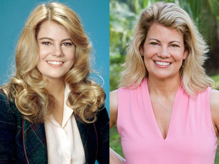 Lisa Whelchel as Blair Warner