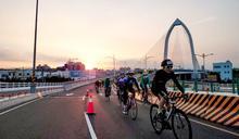 自由車》2020時代騎輪節登場 3500車手飽覽73K台中山海風光