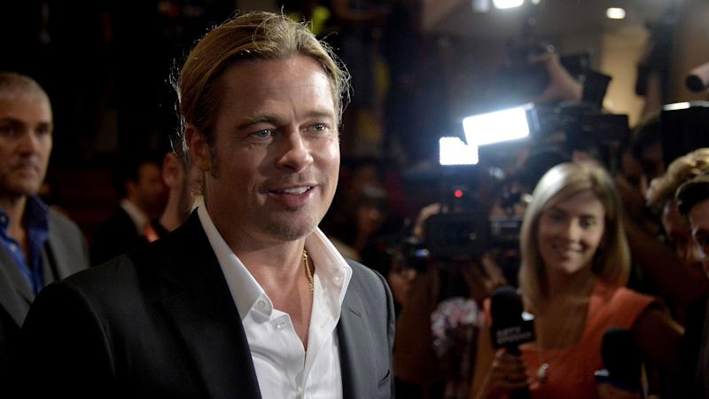 '12 Years a Slave' With Brad Pitt Captures the Toronto Audience