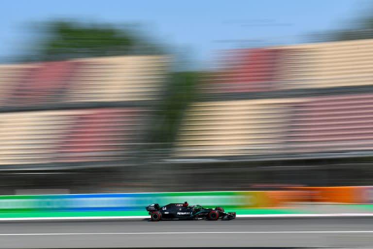 Hamilton predicts 'killer' Spanish Grand Prix