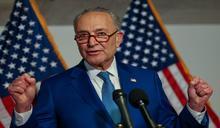 美國頻出招 國會接連立法.跨黨合作抗中