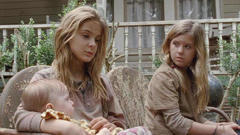 The 'Walking Dead' Brain-Dead Move of the Week: We Need to Talk About Lizzie