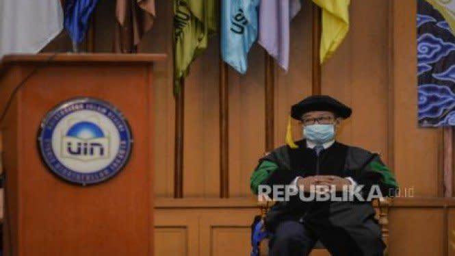 PP Muhammadiyah: Mestinya Pemerintah Paham Kekecewaan Rakyat