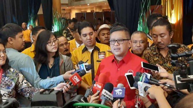 Sekjen PDIP Koreksi Penyebutan Nama Puti Guntur untuk Pilkada Surabaya