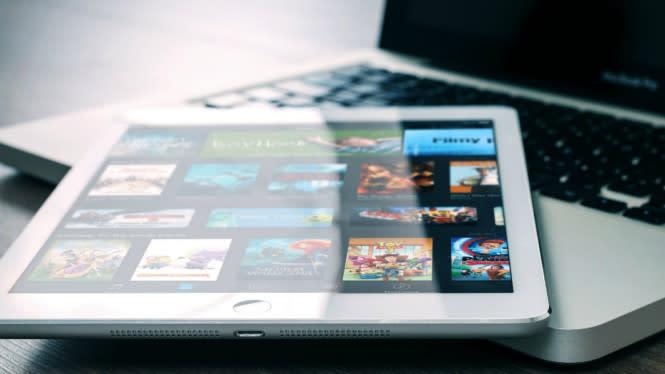 Nonton Video Streaming Enggak Bikin Bumi Menangis
