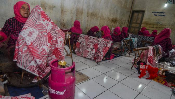 Pinky Movement Jaring Pengusaha UMKM Bright Gas.