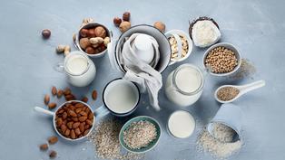 誰說植物奶一定環保?豆奶、米奶、燕麥奶、杏仁奶大比併