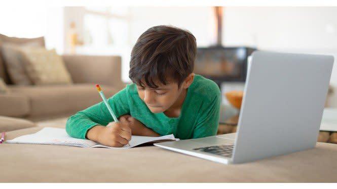 Tidak Hanya Kegiatan Belajar Mengajar, LKS Kini Berbentuk Online