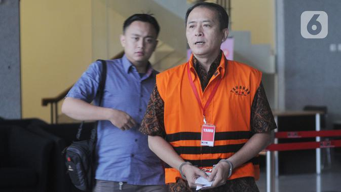 KPK Panggil Saksi yang Minta Perlindungan dalam Kasus Meikarta