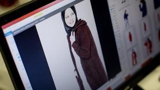 穆斯林女性與「適度時尚」:最新潮流時裝你認識多少?