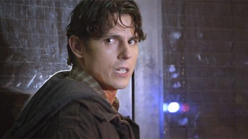 Sean Faris Loves A Challenge
