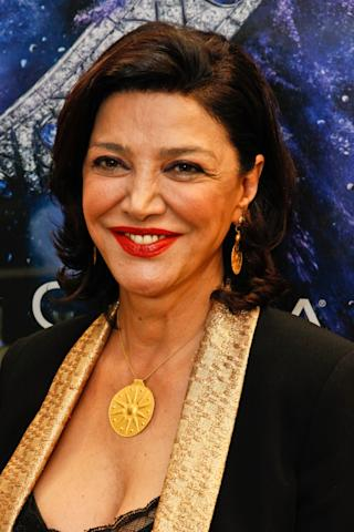 '24' Star Shohreh Aghdashloo: Kiefer Sutherland Got Me Fired
