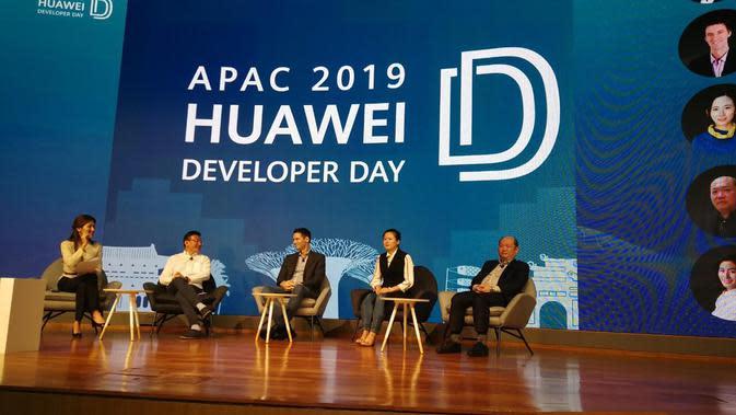 UCWeb Rancang Browser Khusus untuk Huawei