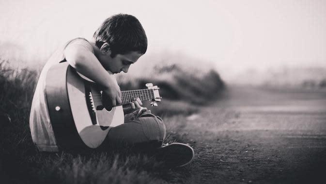 Lirik Lagu Ku Puja Puja – Ipank