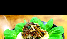 【中美會談】從中美對話看職場禮儀及辭令(下)!今期食譜:菇絲豆腐生菜包