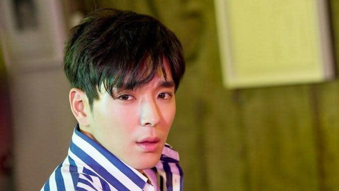 Choi Jong Hoon (foto via Soompi)