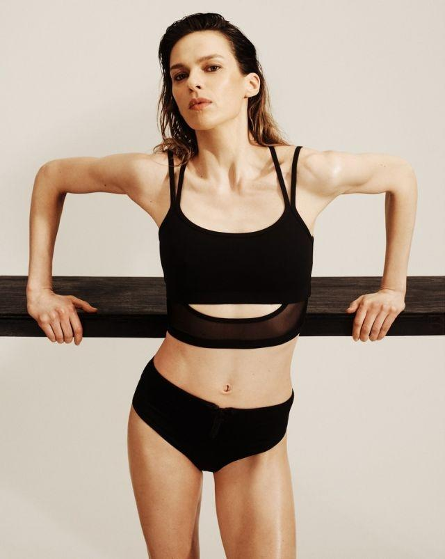 Goop and Proenza Schouler have launched an activewear line
